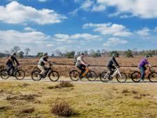 Een unieke kans om de nieuwste e-bikes te testen op een prachtig parcours!