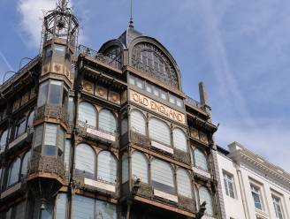 Van art nouveau-glans tot machtig modernisme: 8 architecturale pareltjes in Brussel