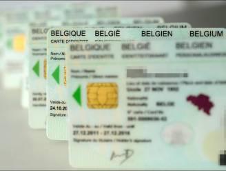 Nieuwe identiteitskaart in veel gevallen onbruikbaar door problemen bij het uitlezen