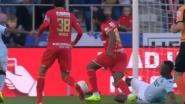 Ervaring versus jeugdig enthousiasme: was de Antwerpse penalty terecht?