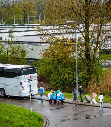 Rotterdam wil snel extra woonruimte voor vluchtelingen, maar geen noodopvang
