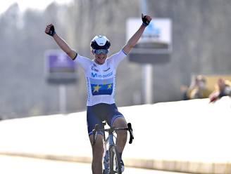 Van Vleuten wint na tien jaar opnieuw Ronde van Vlaanderen voor vrouwen