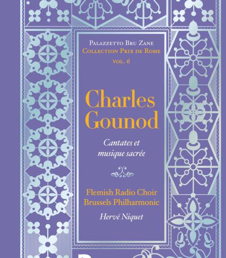 Judith Van Wanroij schittert als Gounods moslimmeisje