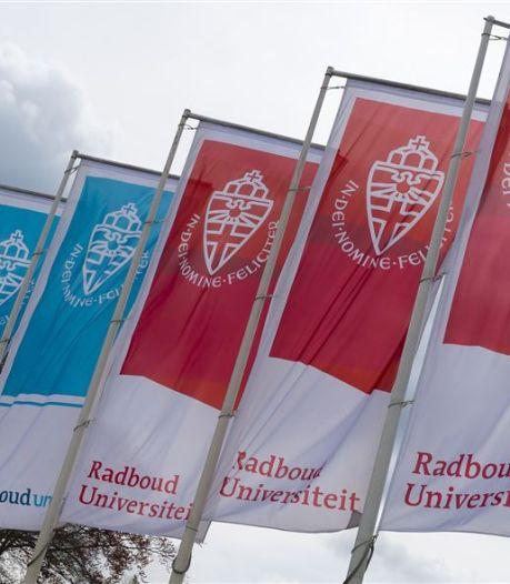 Streep door benoeming Radboud-decaan na vragen over 'sociale veiligheid en omgangsvormen'