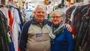 """Bekendste carnavalswinkel van Aalst zoekt overnemer: """"Carnavalskostuums verkopen, dat moet in de vingers zitten"""""""
