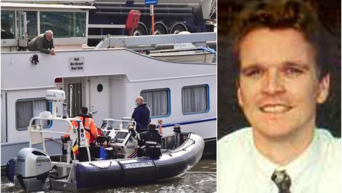 21 jaar na zijn verdwijning: politie speurt weer naar Christophe Maertens uit Izegem, maar zonder resultaat