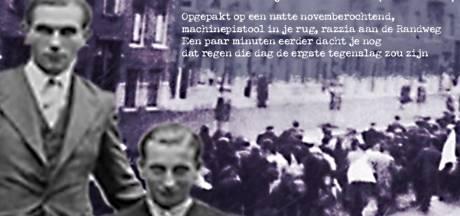 Vers op Zondag 194: André van der Veeke