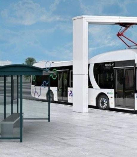 Keolis 'mag meedoen' aan nieuwe aanbesteding voor openbaar vervoer