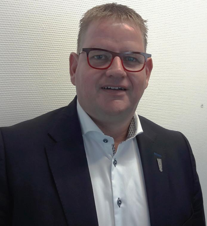 Wethouder Patrick van der Velden: aanrijtijden zijn nu al kritisch voor Woensdrecht en Tholen