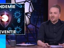Lubach vraagt 1,7 miljoen kijkers: Wil je geen pandemie meer? Kies dan deze partijen níet