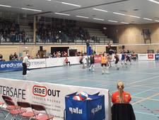 Pak slaag voor Topvolleybal Zwolle