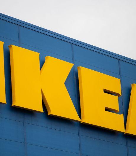 Ikea rappelle plusieurs produits en raison d'un risque de casse et de brûlures