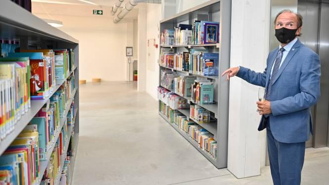 IN BEELD. Zo zien nieuw vrijetijdscentrum en bibliotheek eruit: na twee jaar bouwen is Kruispunt eindelijk klaar voor opening
