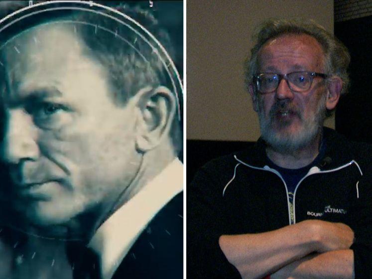 Wie is de man achter James Bond? 'Daniel Craig is een intellectuele man'
