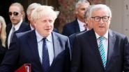 LIVE. Britse oppositie én Noord-Ierse Unionisten breken brexit-akkoord af, Johnson en Juncker leggen verklaring af