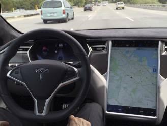 Belgen stappen liever niet in zelfrijdende auto