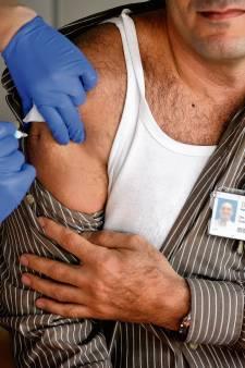 Vaccinatiegraad griep stijgt voor het eerst in tien jaar weer