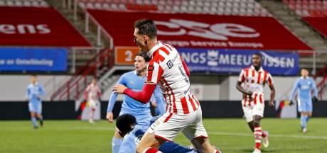 Samenvatting | TOP Oss - Jong PSV