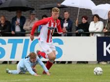 DVOL versterkt zich met Niels Goldenbelt en Jens Arnouts