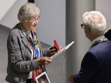 Eerste ereburger van Moerdijk: Cees Huijssoon (1939-2020)