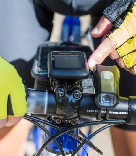 Waarom je naast een smartphone toch een fietscomputer kunt overwegen