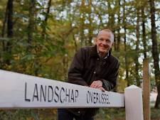 Van wandelen op de Holterberg naar directeur van Landschap Overijssel: oud-Raaltenaar Michael Sijbom kan aan de bak