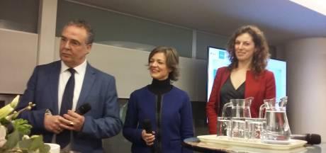 Zwolle: GroenLinks en Swollwacht grote winnaars, ChristenUnie lijkt grootste te blijven