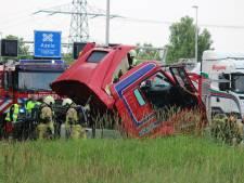 Experts: grotere drukte leidt tot problemen op Twentse wegen