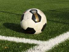 Selecties amateurvoetbal 4e en 5e klasse