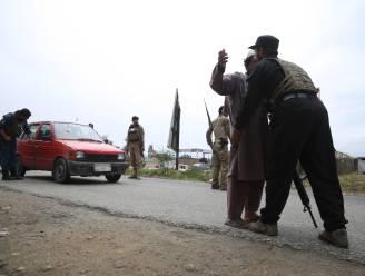 Acht leden van zelfde familie komen om bij schietpartij aan Afghaanse moskee