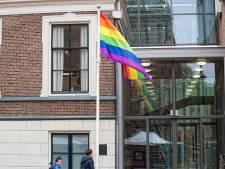 Regenboogvlag wappert op 11 oktober niet op raadhuis Opheusden: 'Ik snap het, maar vind het jammer'