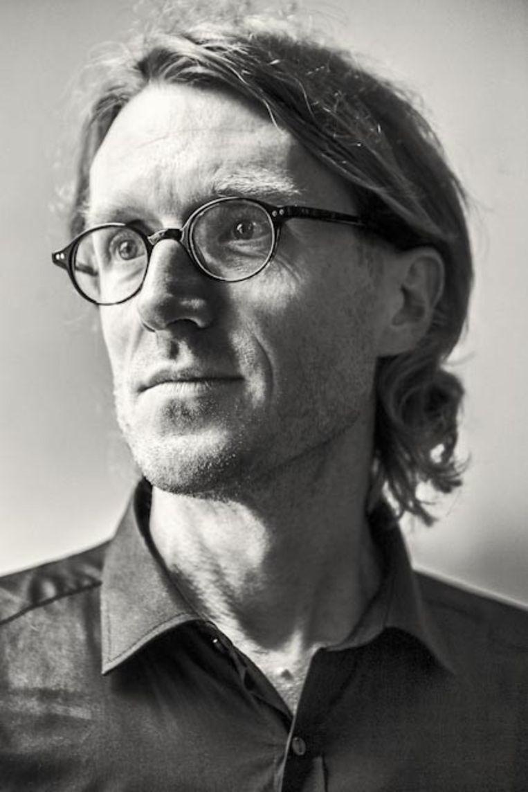 Ignaas Devisch. Beeld Ignaas Devisch.