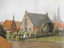 Amersfoorters in quarantaine: in de vijftiende eeuw ging je naar het Pesthuis voor een aderlating