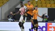Dendoncker met Wolves naar kwartfinales Europa League, ook Bazel stoot door