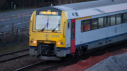 Vanaf nu kan je wifi gebruiken op deze treinen