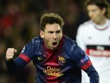 "Le Barça tient sa ""remontada"""