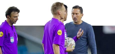 KNVB-aanklager beslist volgende week over verklaringen Nijhuis en PSV