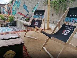 Actie met strandstoelen zet in op zoektocht naar nieuwe pleeggezinnen