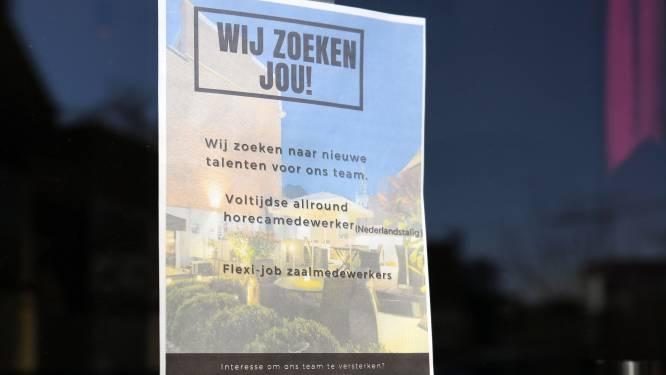"""Terrassen mogen straks weer open, maar hebben Leuvense uitbaters nog wel genoeg personeel? """"We hebben op korte tijd vijf medewerkers verloren"""""""