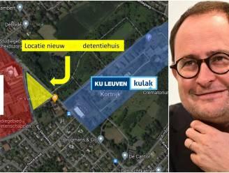 """Eerste detentiehuis van ons land komt in Kortrijk, in gewezen rusthuis Lichtendal: """"Plaats voor tot 60 kortgestrafte gedetineerden"""""""