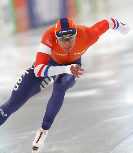 Ntab blijft in elk geval tot en met de Spelen bij ploeg Van Velde