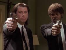 Wat je nog niet wist over Pulp Fiction, Kill Bill en andere Tarantino-films