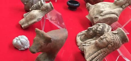 Bende ontmanteld die voor miljoenen aan archeologische schatten smokkelde