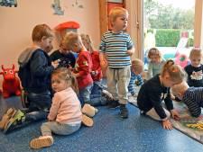 Op de Abacus in Huissen mogen peuters en kleuters wél samen in een groep
