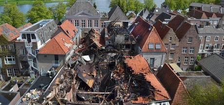 Eigenaar afgebrand theater Grave ziet af van beroep tegen verzekeraar