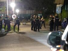 Weer een tiener aangehouden na geweld in Roel Langerakpark