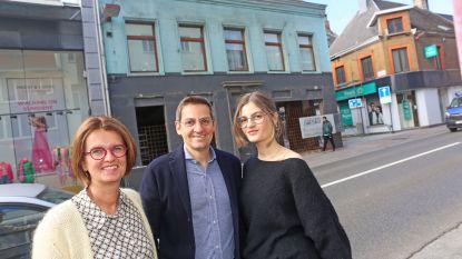 7e8556156328f6 Brillenstrijd in Asse  lokale opticiens counteren Pearle en Hans Anders met nieuwe  winkels
