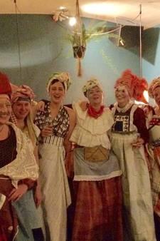 Kiek Carnaval: stuur foto's in!