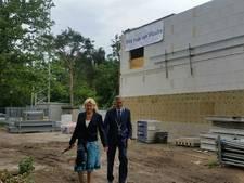 Nieuwe gemeentehuis heet 'Het Huis van Waalre'