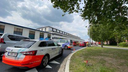 """Zeventig bewoners sociale woonwijk Otterbeek geëvacueerd na gaslek: """"Op afloop gewacht in bushok"""""""